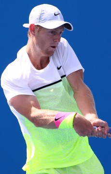 Luke Saville; Getty Images