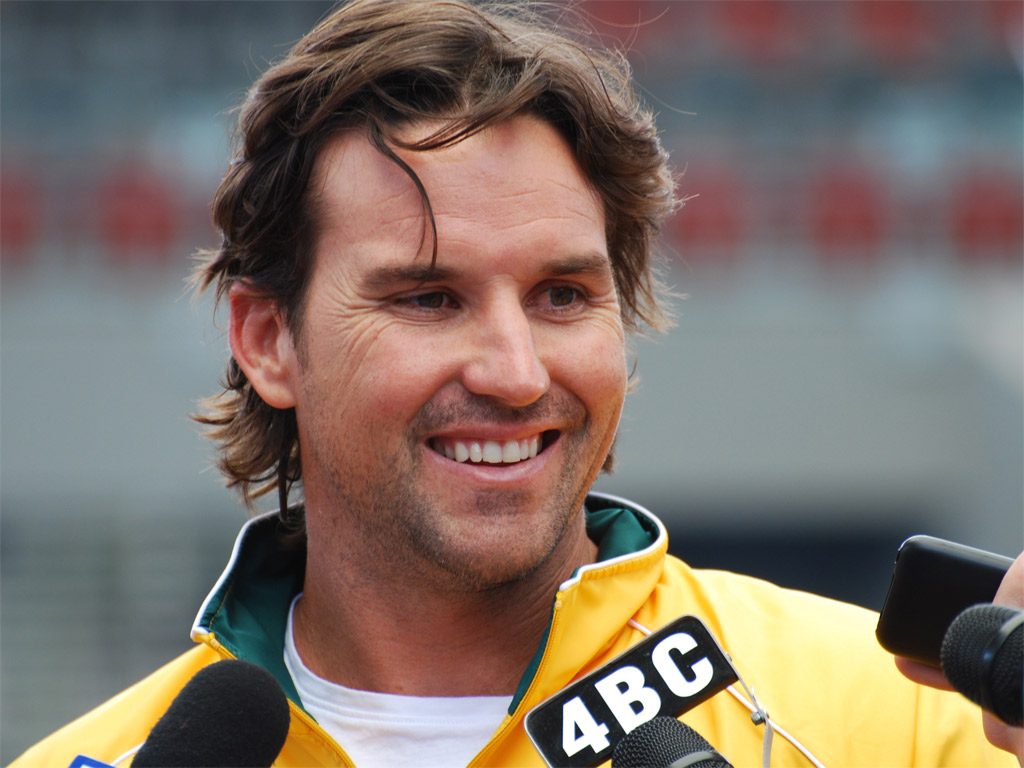 Pat Rafter – Player Profiles Players and Rankings News and