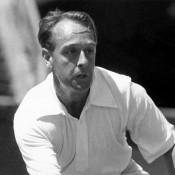 Adrian Quist. Tennis Australia