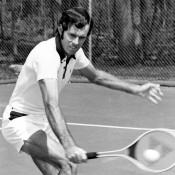 Allan Stone. Tennis Australia