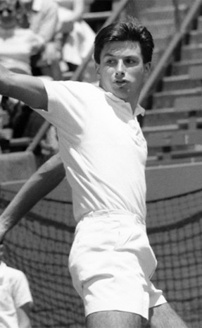 Ashley Cooper. Tennis Australia