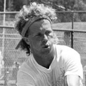 Brod Dyke. Tennis Australia