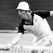 Colin Dibley. Tennis Australia