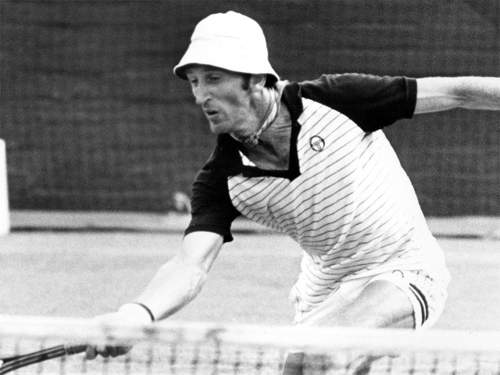 Legendary Aussie Davis Cup team honoured in moving tribute – 2