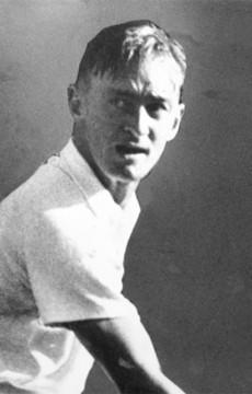 Harry Hopman. Tennis Australia