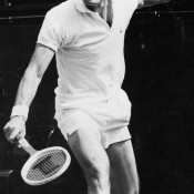 John Newcombe; Getty Images
