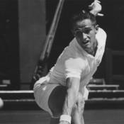 Malcolm Anderson. Tennis Australia