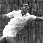 Owen Davidson. Tennis Australia
