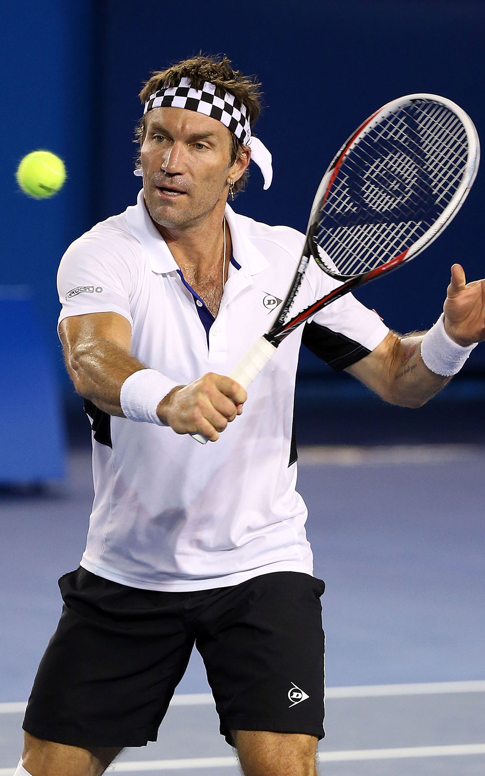 Pat Cash – Player Profiles Players and Rankings News and