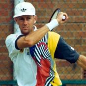 Peter Tramacchi. Tennis Australia