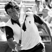 Phil Dent. Tennis Australia