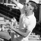 Roy Emerson. Tennis Australia