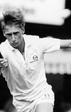 Simon Youll. Tennis Australia