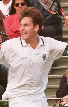 Todd Woodbridge. Tennis Australia