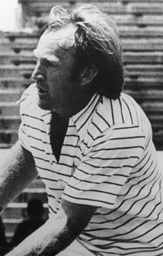 Tony Roche. Tennis Australia
