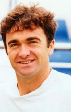 Wally Masur. Tennis Australia