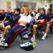 The tennis class of 2011. Tennis Australia.
