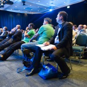 16th of March 2011. Delegates at the Australian Tennis Conference. Tennis Australia.