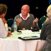 17th of March 2011. Integrated group sessions on day 2 of the Australian Tennis Conference. Tennis Australia.