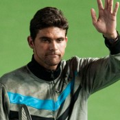 Mark Philippoussis. GETTY IMAGES
