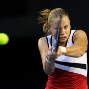 Jelena Dokic. Getty Images.