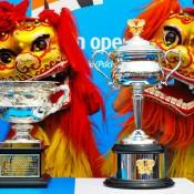 Australian Open Trophy Tour China 2011. Tennis.com.au