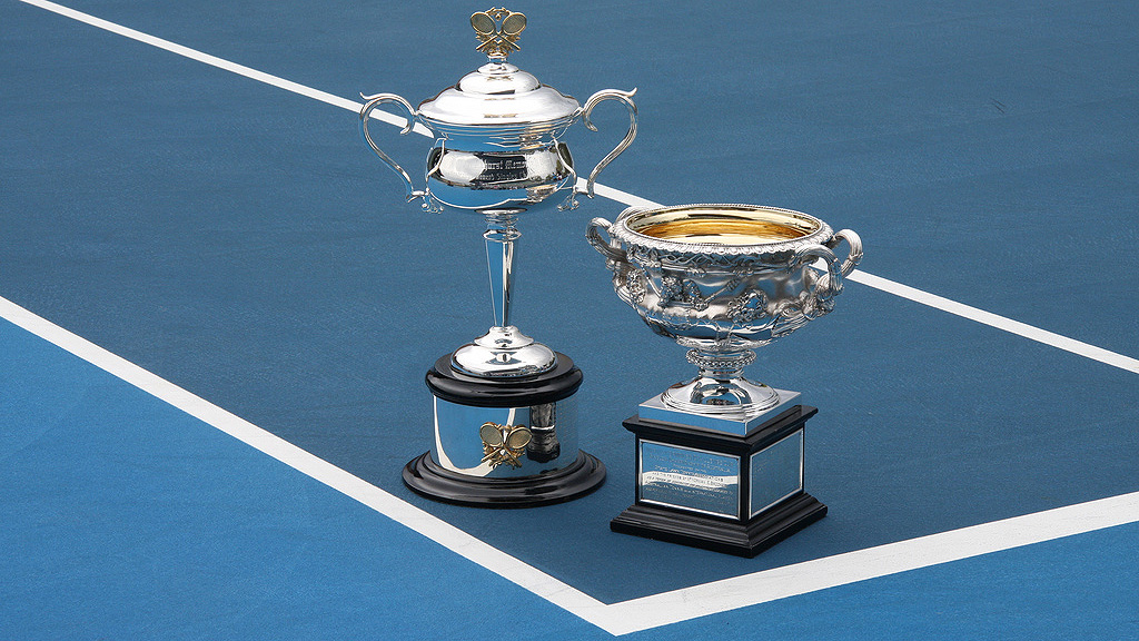 Ao Trophy Tour Diary Adelaide 2 November 2011 All News News And Features News And Events Tennis Australia