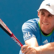 Michael Look is expected to be the top seed at next week's Pro Tour event in Bundaberg, Queensland; MAE DUMRIGUE