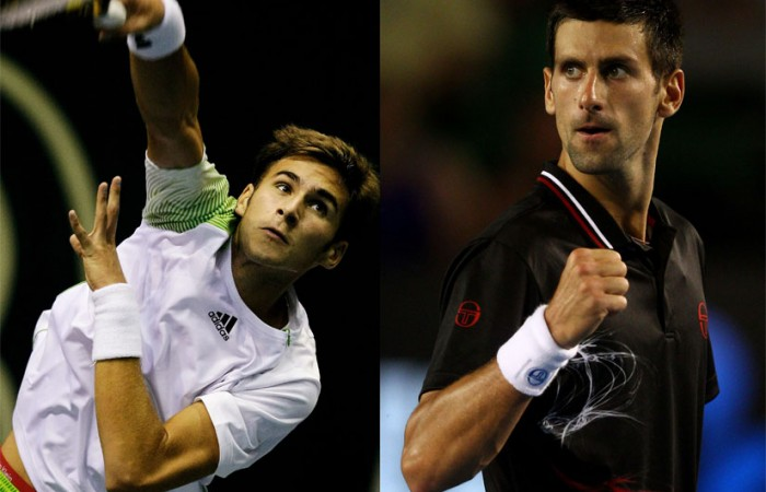 Djokovic Brothers To Compete In Dubai 27 February 2012 All News News And Features News And Events Tennis Australia