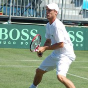 Lleyton Hewitt: Tennis Australia