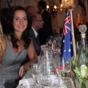 Jarmila Gajdosova; Tennis Australia