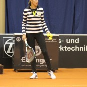 Fed Cup coach Nicole Bradtke; Tennis Australia