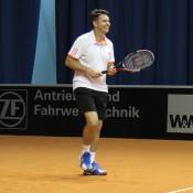 Head of Professional Tennis Todd Woodbridge; Tennis Australia