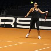 Casey Dellacqua; Tennis Australia