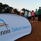 2012 National Talent Development Camp