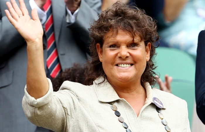 Evonne Goolagong Cawley; Getty Images