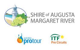 Margaret River Pro Tour 2012 sponsors
