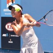 Lizette Cabrera. Optus 16s Australian Championships. Mae Dumrigue