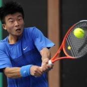 Wu Di is a former winner of the Asia-Pacific Wildcard Play-off; Getty Images