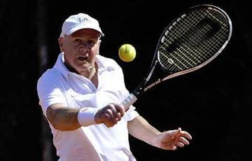 Andrew Rae; Tennis Australia