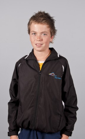 28 November 2011. 14s Profile Photos. Michael Roche.