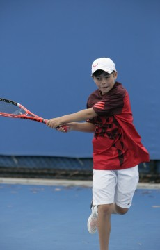 2011 12s Australian Championships 13 December 2011