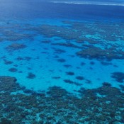 A stunning view over the Agincourt reef, a ribbon reef on the outer edge of the Great Barrier Reef in Far North Queensland; Getty Images