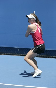 08 December 2011. Optus 16s Australian Championships. Matthew Wren