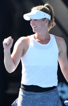 Belinda Woolcock (Getty Images)