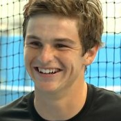 Jacob Grills; Tennis Australia