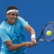 Nick Kyrgios clinched the boys' Optus 18s singles championship to earn a position in the Australian Open 2013 Playoffs. While unfortunately having to retire in the quartefinals of the event, he was surely proud to have upset top seed Sam Groth in the first round; a remarkable achievement for the 17-year-old.