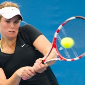 Belinda Woolcock, December Showdown 2012, Optus 18s Australian Championships. XUE BAI