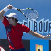Despite much resistance posed by his opponent and close friend Matt Reid, Ben Mitchell took the victory to secure a wildcard into the first round of the Australian Open.