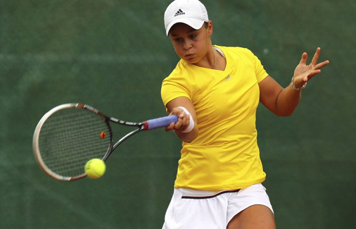 ash barty - photo #32